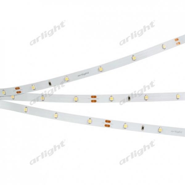 Лента RT 2-5000 24V Warm3000 0.5x (3528, 150 LED, LUX)