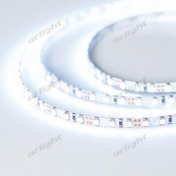 Лента RT 2-5000 24V Cool 15K 5mm 2x (3528, 600 LED, LUX)