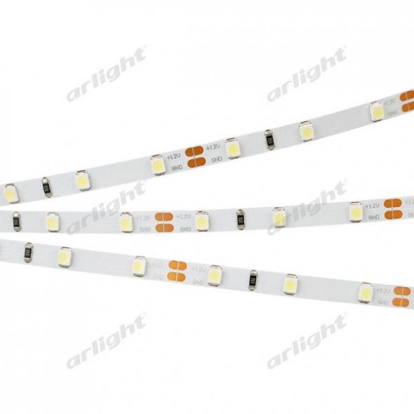 Лента RT 2-5000 12V Cool 15K 5mm (3528, 300 LED, LUX)