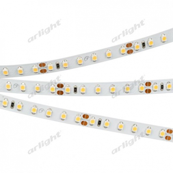 Лента RT 2-5000 24V Warm3000 2x (3528, 600 LED, LUX)