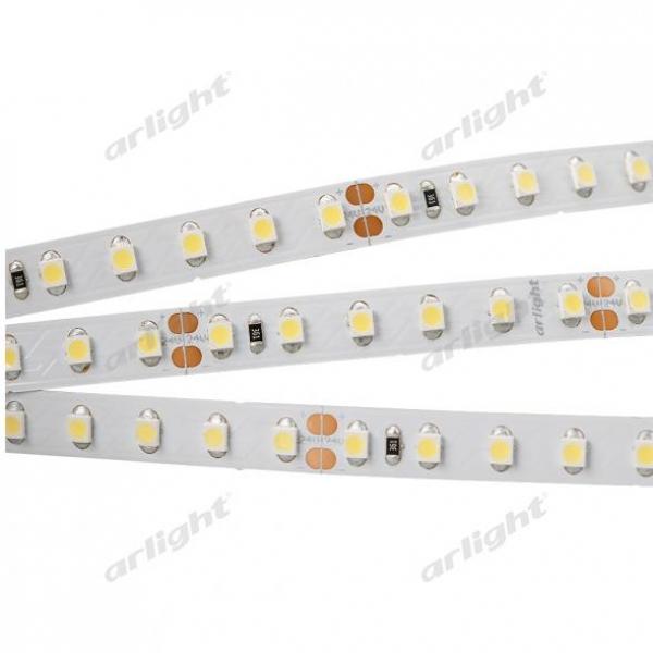Лента RT 2-5000 24V Warm2700 2x (3528, 600 LED, LUX)