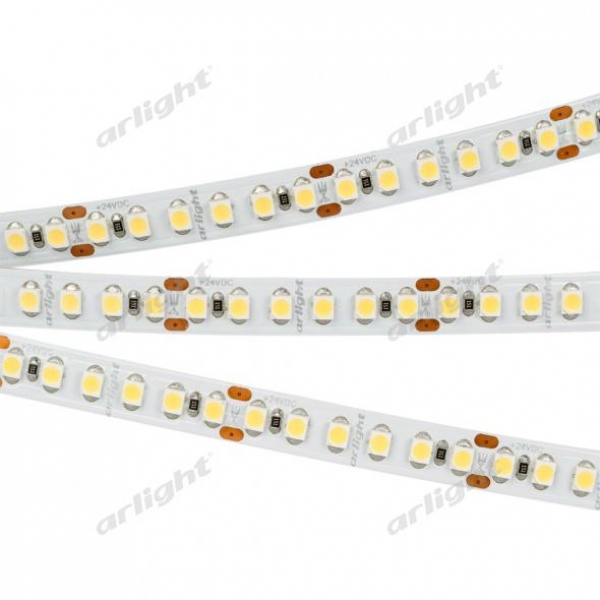 Лента RT6-3528-180 24V White 3x (900 LED)