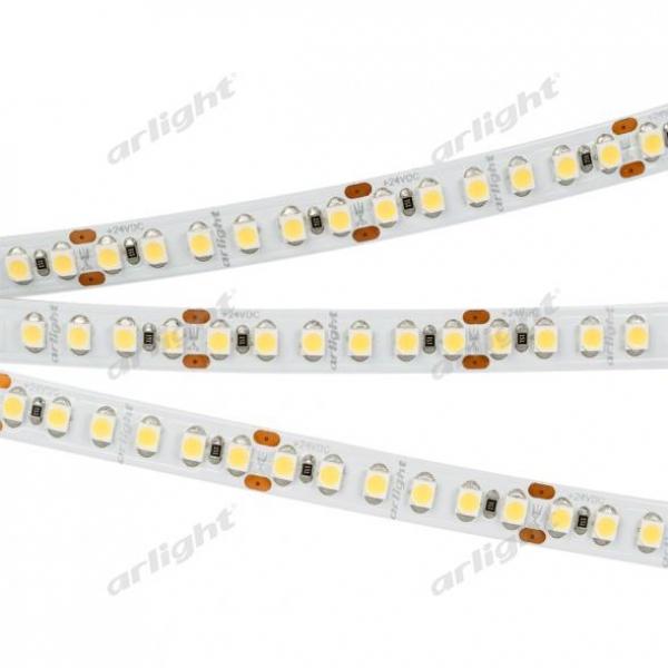Лента RT6-3528-180 24V Warm White 3x (900 LED)