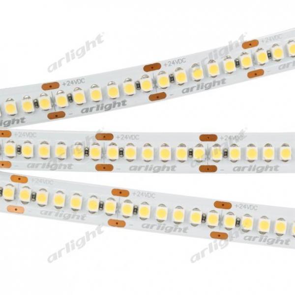 Лента RT6-3528-240 24V Day White 4x (1200 LED)