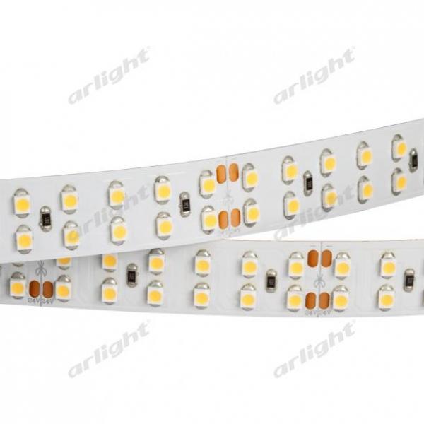 Лента RT 2-5000 24V Day4000 2x2 (3528, 1200 LED, CRI98)