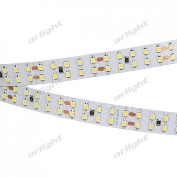 Лента RT 2-5000 36V Warm2700 2x2 (3528, 1200 LED, LUX)