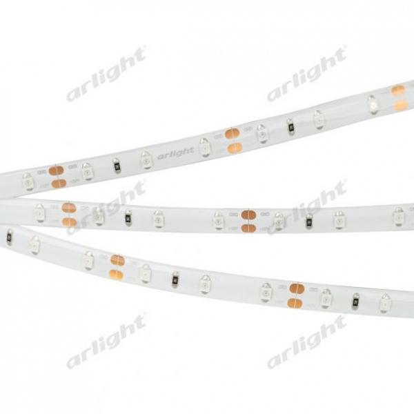 Лента RTW 2-5000SE 12V Yellow (3528, 300 LED, LUX)