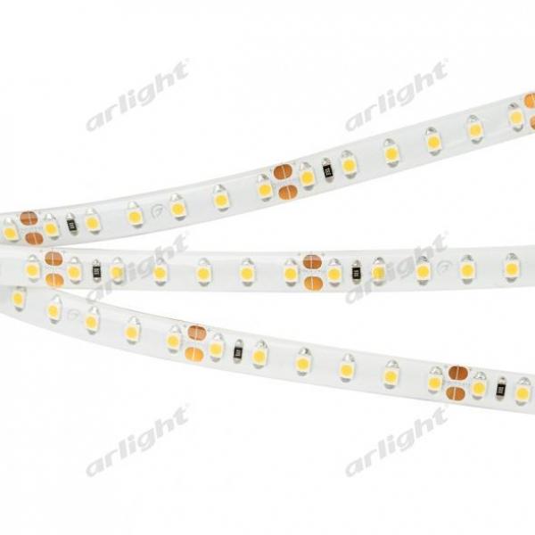 Лента RTW 2-5000SE 24V White 2x(3528, 600 LED, LUX)