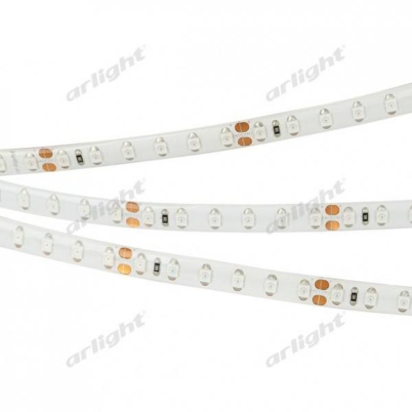 Лента RTW 2-5000SE 24V Yellow 2x (3528, 600 LED, LUX)