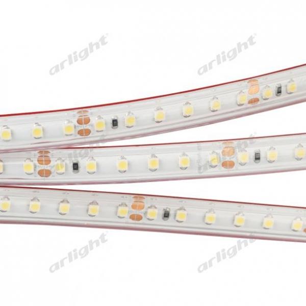 Лента RTW 2-5000PS 24V Day4000 2x (3528, 600 LED, LUX)