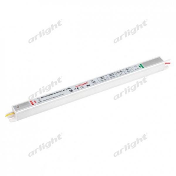 Блок питания ARV-HT12036-Slim (12V, 3A, 36W)