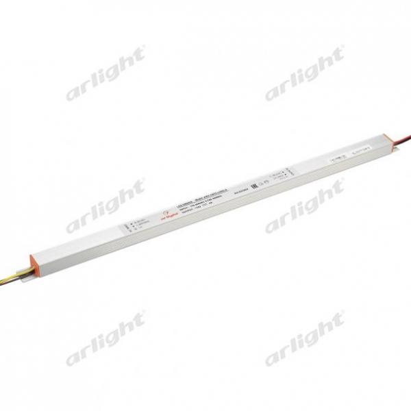 Блок питания ARV-12072-LONG-A (12V, 6A, 72W)