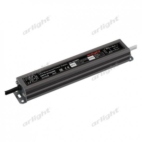Блок питания ARPV-24050 (24V, 2.1A, 50W)