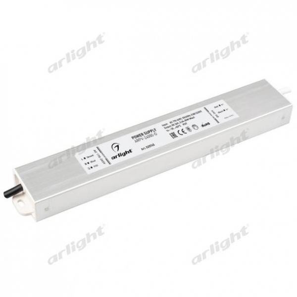 Блок питания ARPV-24080-D (24V, 3.3A, 80W)
