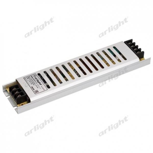 Блок питания ARS-120-24-LS (24V, 5A, 120W)