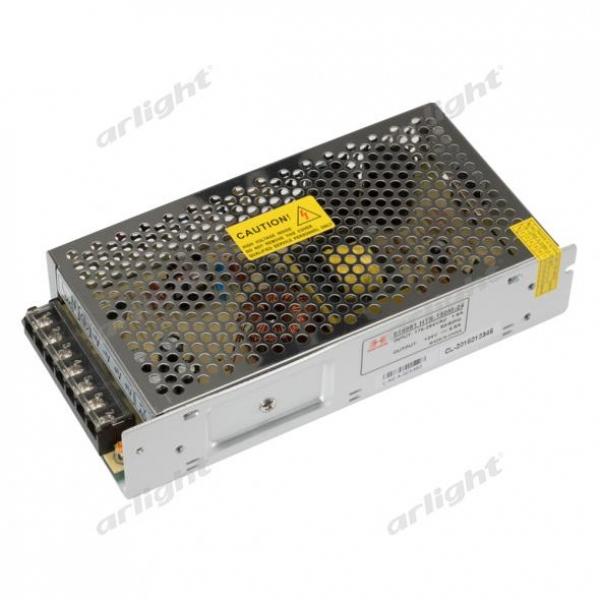 Блок питания HTS-150M-24 (24V, 6.5A, 150W)