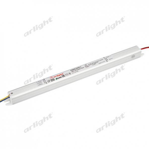 Блок питания ARV-HT24048-Slim (24V, 2A, 48W)