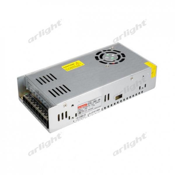 Блок питания HTS-350-48 (48V, 7.3A, 350W)