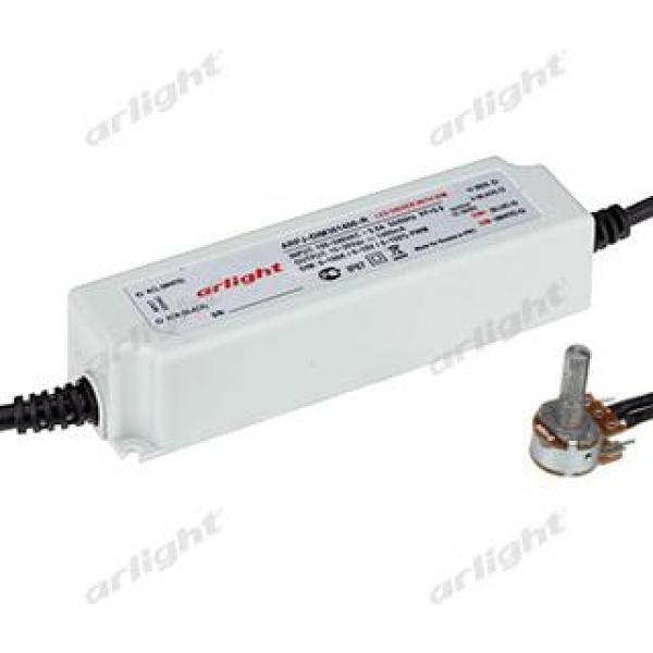 Блок питания ARPJ-DIM301400-R (42W, 1400mA, 0-10V)