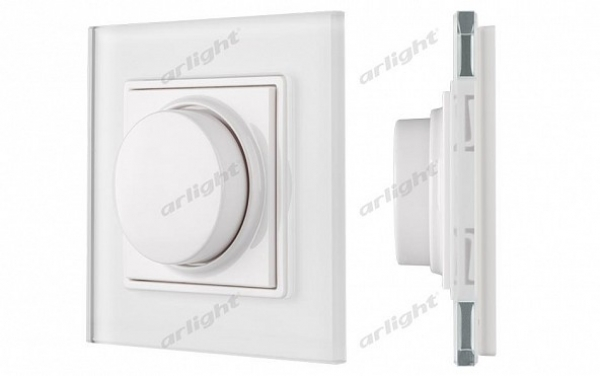 Панель Rotary SR-2835DIM-RF-UP White (3V, DIM)