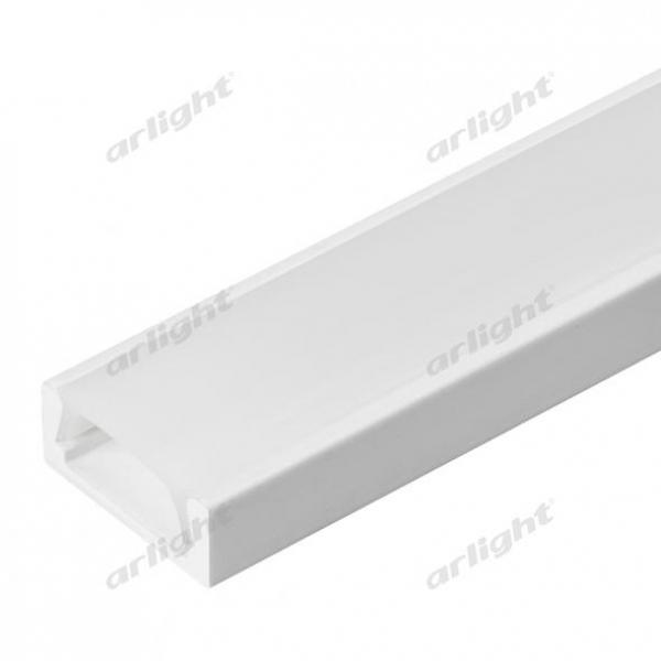 Профиль MIC-2000 ANOD White