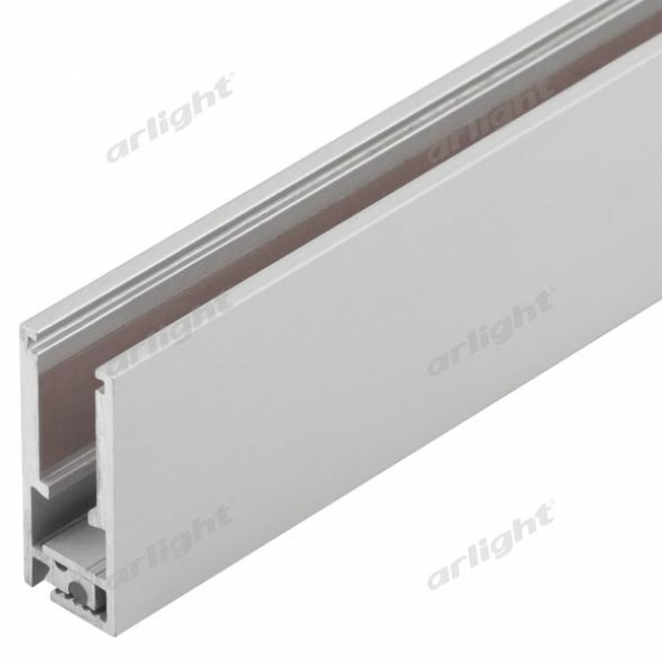 Профиль KLUS-GLASS-56-2000 ANOD