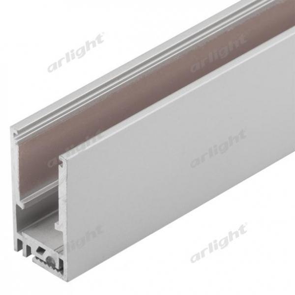 Профиль KLUS-GLASS-810-2000 ANOD