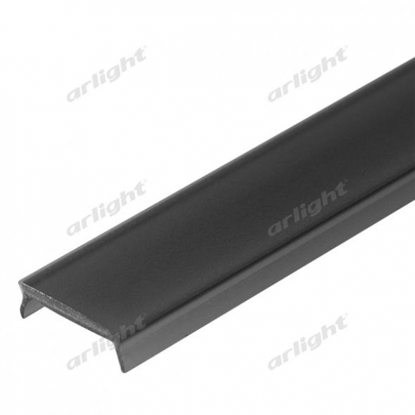 Экран MAT-L-BLACK черный для PDS, MIC