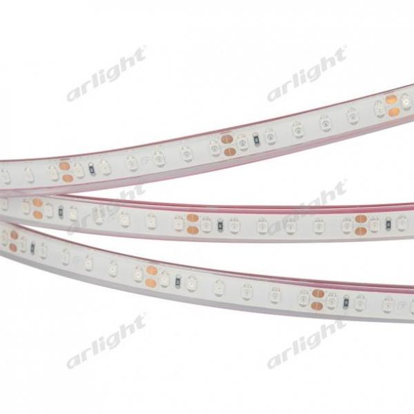 Лента RTW 2-5000PGS 24V Red 2x (3528, 600 LED, LUX)
