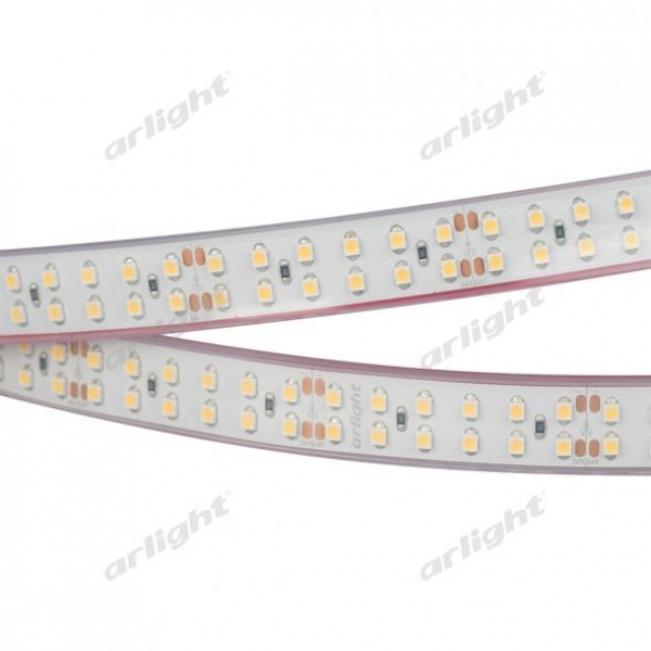 Лента RTW 2-5000P 24V Day4000 2x2 (3528, 1200 LED, LUX)