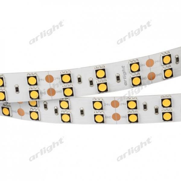 Лента RT 2-5000 24V Day4000 2x2 (5060, 600 LED, CRI98)