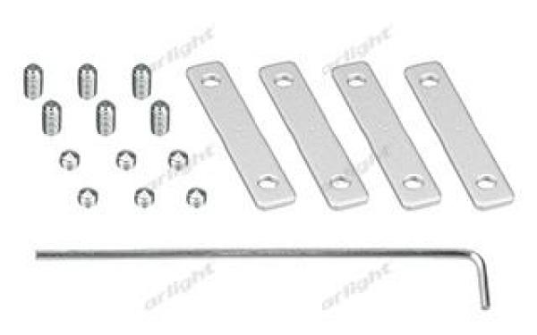 Cоединитель профиля S2-LINE-180 Set