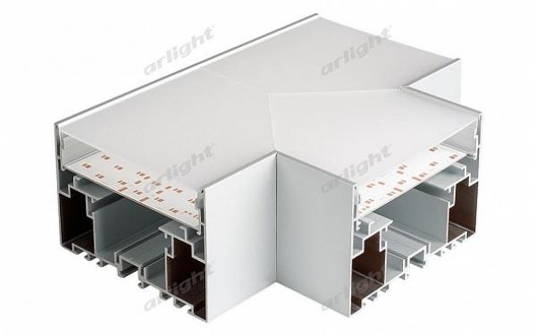 Угол S2-LINE-10570-T90 тройной