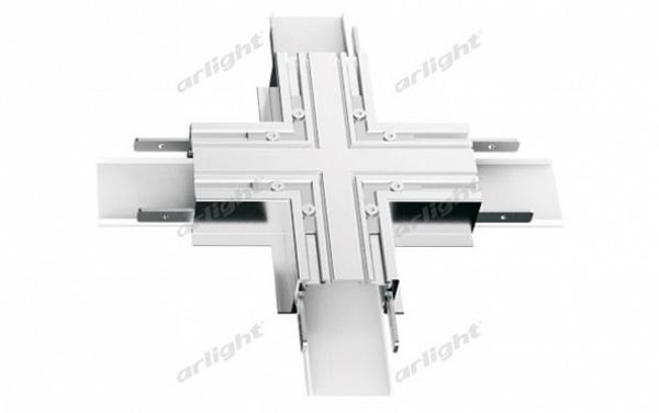 Угол S2-LINIA55-F-X90 крестовой