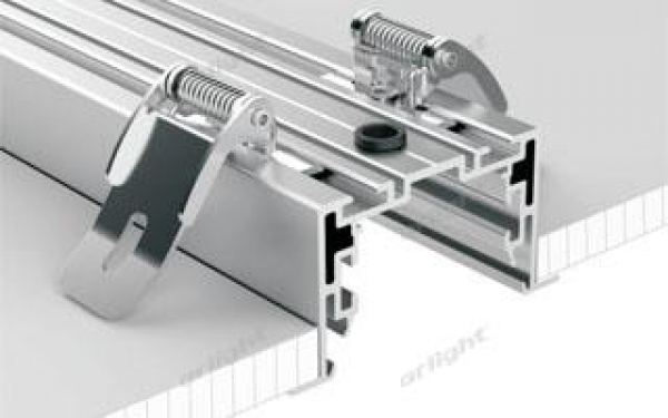 Пружинный держатель S2-LINIA-F Clip Set