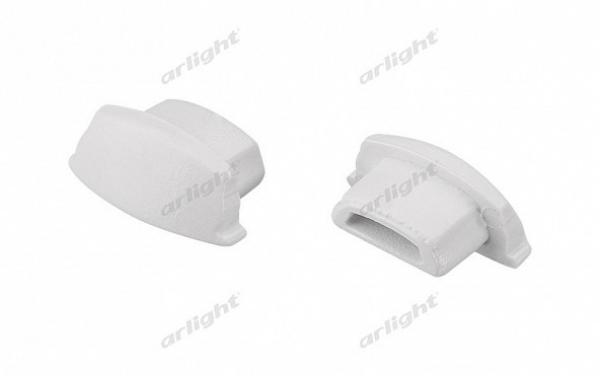 Заглушка ARH-BENT-W11 глухая