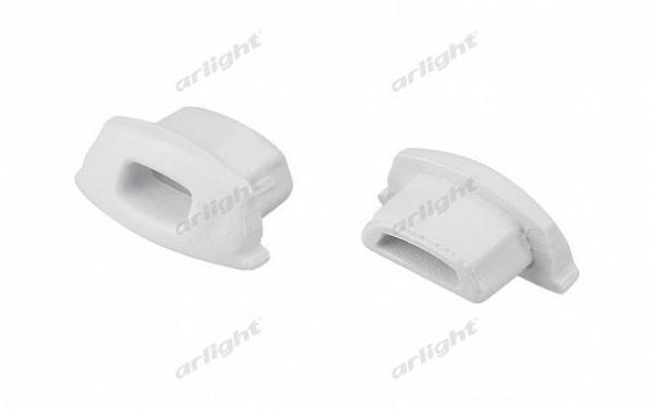 Заглушка ARH-BENT-W11 с отверстием