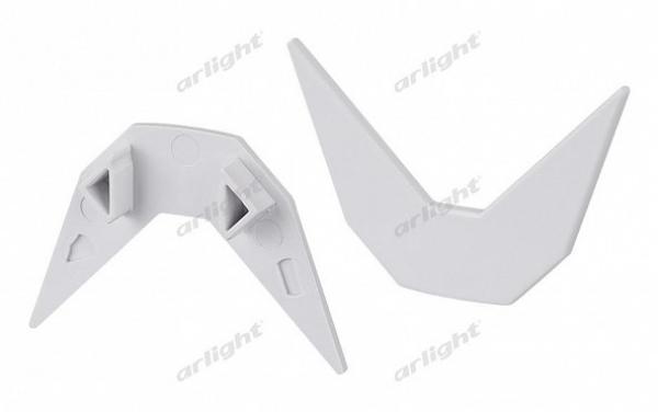 Заглушка ARH-DECORE-S12-EXT Flat глухая
