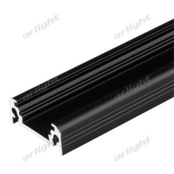 Профиль TOP-SURFACE-2000 BLACK (K13, P15)