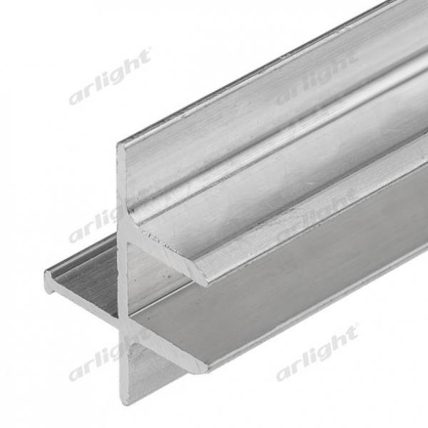 Профиль TOP-GLASS8-2D-2000