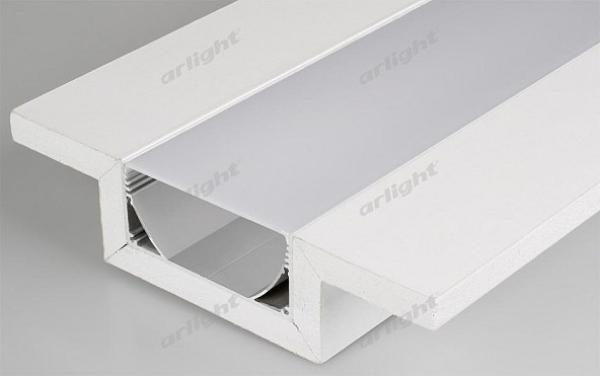 Декоративный Профиль ARL-LINE-80-250 (ГКЛ 12.5мм)