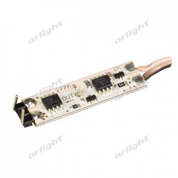 Сенсорный диммер SENS-4A-12V (провод 0.25м)