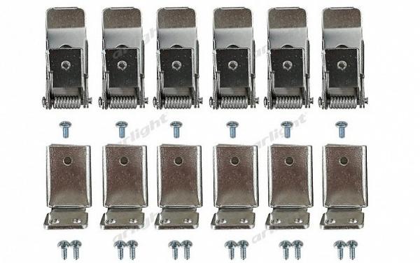 Набор FX6 (для панелей IM-1200)