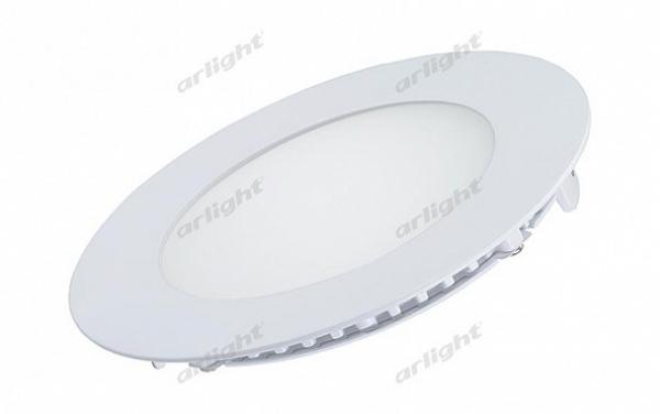 Светильник DL-120M-9W White