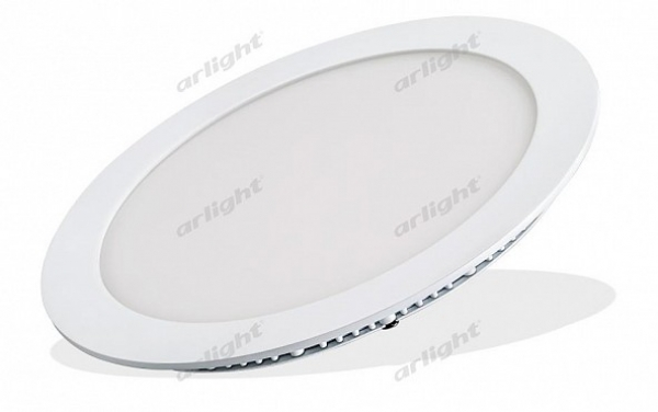 Светильник DL-192M-18W Day White
