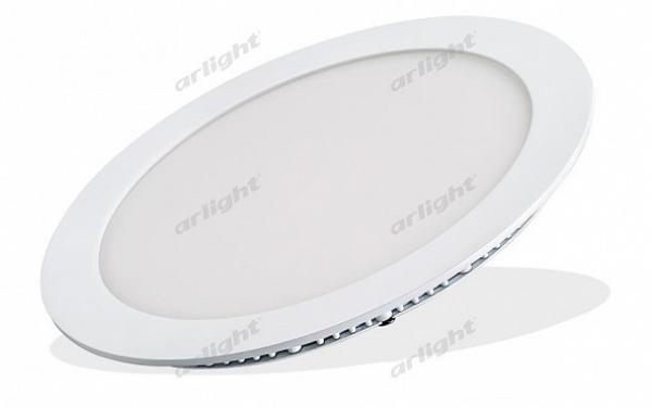 Светильник DL-192M-18W Warm White