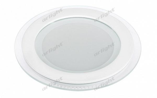 Светодиодная панель LT-R160WH 12W Day White 120deg