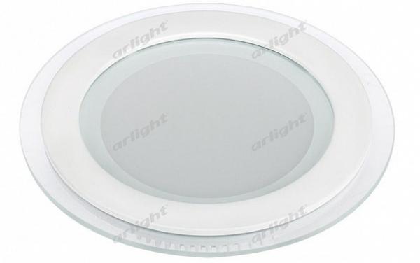 Светодиодная панель LT-R200WH 16W Day White 120deg