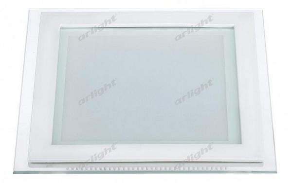 Светодиодная панель LT-S200x200WH 16W Day White 120deg