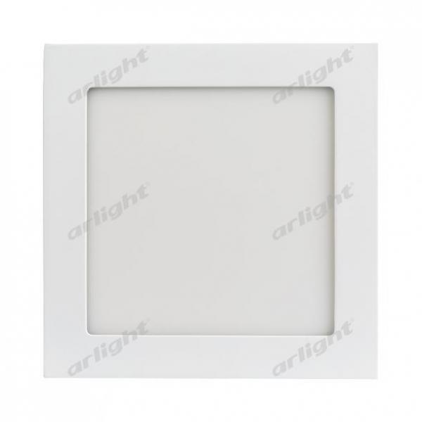 Светильник DL-172x172M-15W Day White